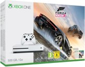 Microsoft Xbox One S Forza Horizon 3 Bundle Wit 500 GB Wi-Fi