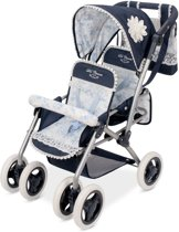 Twins buggy classic romantic
