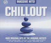 Massive Hits!: Chillout