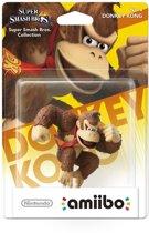 amiibo Super Smash Bros - Donkey Kong - 3DS + Wii U + Switch