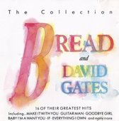 Bread and David Gates - The Collection ( Original hits )