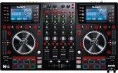 Numark NVII Zwart DJ-controller