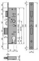 smalslot 6720 30 mm