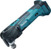 Makita DTM51Z accu multitool