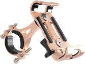 aluminium telefoonhouder fiets
