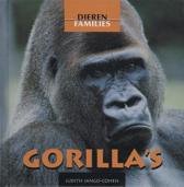 Dierenfamilies - Gorilla's