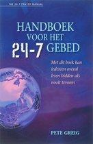 Handboek voor het 24-7 gebed