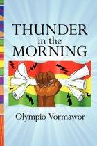 Thunder in the Morning