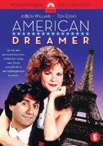 American Dreamer (D) (dvd)