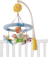 Taf Toys Muziekmobiel vrolijke bijtjes opwind mobiel - 0+ mnd