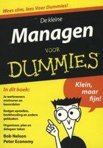 Voor Dummies - De kleine managen voor Dummies