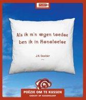 J.A. Deelder  gedicht;reisgedicht Sloop