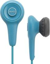 AKG Y10 - In-ear koptelefoon - Blauw