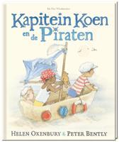 Koen - Kapitein Koen en de piraten