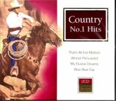 Country No 1 Hits (2CD Luxury Edition)
