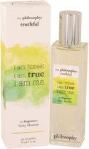 Philosophy Truthful By Philosophy Eau De Parfum Spray 30 ml - Fragrances For Women