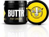 BUTTR Fisting - Fisting Crème - 500 ml