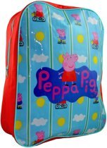 PEPPA PIG Bicycle Rugzak Rugtas School Tas 5-12 Jaar A4