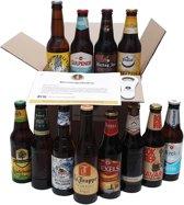 Ontdekkingspakket 12 Nederlandse speciaalbieren