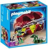 Playmobil Kanonnenschelp - 4802