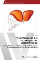 Physiotherapie Bei Pathologischer Leberfunktion