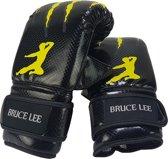Bruce Lee Signature Bokshandschoenen - Spar handschoenen - Sparring Handschoenen - PU - S