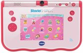 VTech Storio- Tablet - Max 8GB - Pink -Duitse Versie!