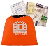 Bushcraft EHBO set Lichtgewicht First Aid - kit 12-delig