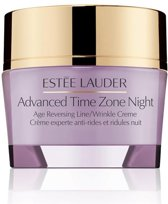 MULTI BUNDEL 2 stuks Estee Lauder Advanced Time Zone Night Cream 50ml