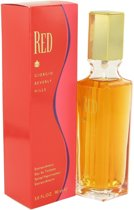 Giorgio Beverly Hills Red 90 ml - Eau De Toilette Spray Damesparfum