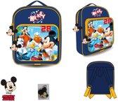Mickey Mouse & friends rugzak / degelijk kwaliteit.