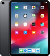 Apple iPad Pro tablet A12X 1024 GB Grijs