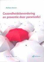 Gezondheidsbevordering en preventie door paramedici