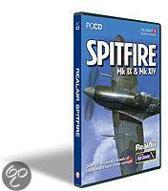 Realair Spitfire Mk Xiv