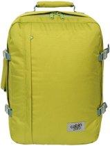 Cabin Zero 44L Classic Ultra Light Cabin Bag sagano green