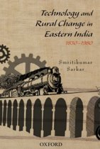 Technology and Rural Change in Eastern India
