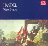 Georg Friedrich Handel: Water Music