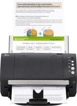 Fujitsu fi-7140 600 x 600 DPI ADF-scanner Zwart, Wit A4