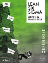 Climbing the mountain - Lean Six Sigma