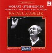 Symphony G-Moll