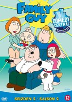 Family Guy - Seizoen 2