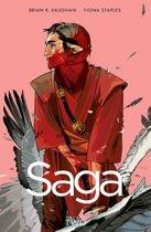 Saga Volume 02
