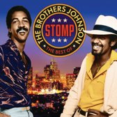 Stomp: The Best of the Brothers Johnson