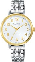 Lorus woman RG238MX9 Vrouwen Quartz horloge
