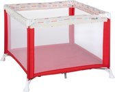 Safety 1st Circus Playpen - Campingbedje - Red Lines