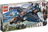 LEGO Marvel Avengers: Endgame Ultieme Quinjet - 76126