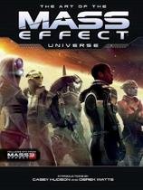 The Art of the Mass Effect Universe Strategy Game Guide
