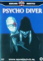 Psycho Diver (dvd)