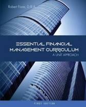 Essential Financial Management Curriculum