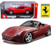 Ferrari California T Open Top